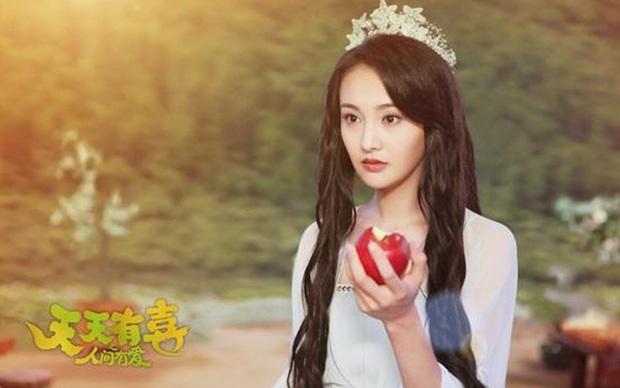 Công chúa Bạch Tuyết Trịnh Sảng tấn công phim ảnh Hoa ngữ - Ảnh 4.
