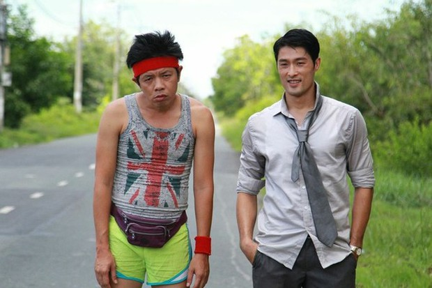 Những lần phim điện ảnh Việt phá vỡ kỷ lục doanh thu - Ảnh 4.