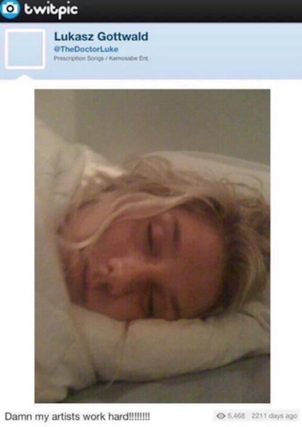 Toàn cảnh vụ kiện ầm ĩ gây bức xúc dư luận của Kesha và Dr. Luke - Ảnh 3.
