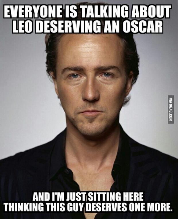 7 ứng cử viên tiềm năng thay Leo làm thánh nhọ mới ở Oscar - Ảnh 4.