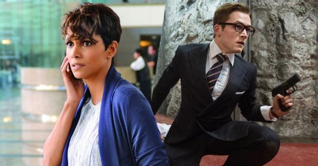 Kingsman sẽ có 3 phần, nữ miêu  Halle Berry tham gia vào phim - Ảnh 4.