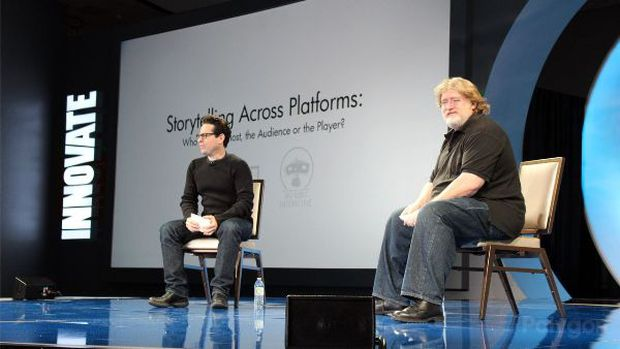Fan phấn khích trước tin đã tìm được biên kịch cho phim chuyển thể từ game Half-Life và Portal - Ảnh 5.