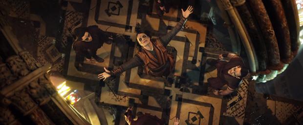 Doctor Strange chứng tỏ mình là Inception của phim siêu anh hùng với trailer cực ảo diệu - Ảnh 5.