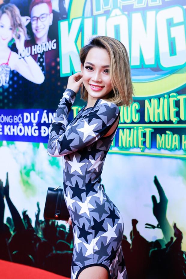 Sơn Tùng M-TP, Hoàng Thùy Linh cùng dàn sao khởi động tour diễn cực chất cho sinh viên - Ảnh 17.