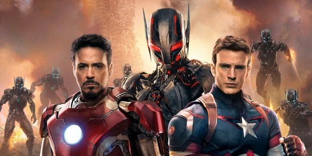 Cẩm nang dành cho người mới làm quen với Vũ trụ Điện ảnh Marvel (phần 2) - Ảnh 8.