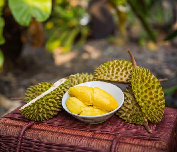 5 loại hoa quả cần hạn chế ăn vào mùa hè nếu muốn da sạch mụn - Ảnh 4.