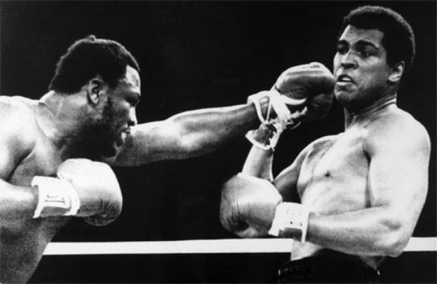 Có một Muhammad Ali đầy mạnh mẽ trong lòng Tổng thống Mỹ Barack Obama - Ảnh 4.
