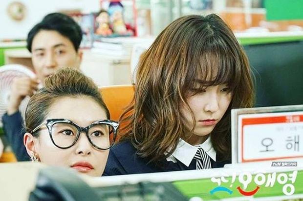 Oh Hae Young xấu xí – Cô nàng nhọ nhất xứ Hàn đã xuất hiện - Ảnh 3.