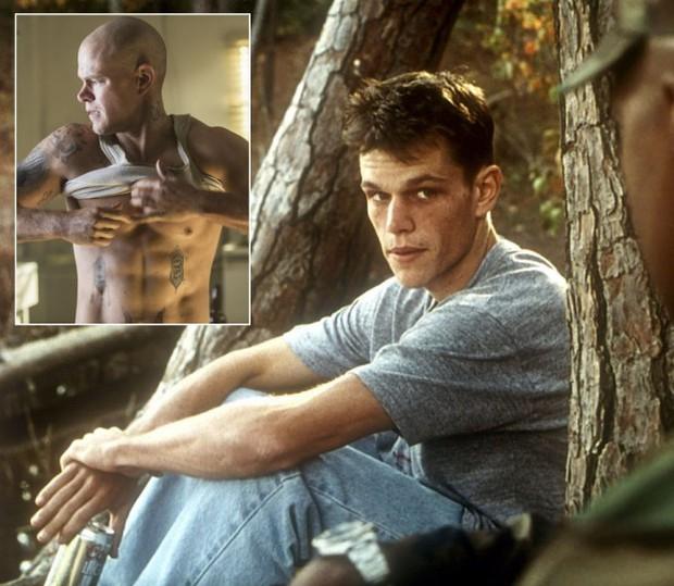 10 bộ phim hay nhất của nam tài tử Matt Damon - Ảnh 4.
