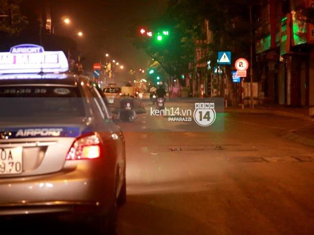 Hot clip: Yanbi mắng chửi vì Andrea say rượu đến nôn mửa trên đường phố - Ảnh 6.