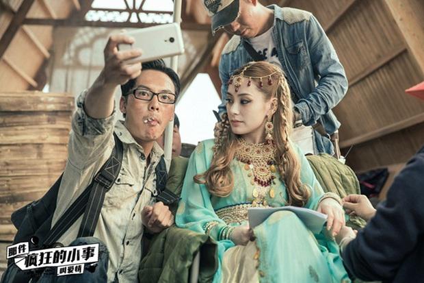 Ngập tràn tình yêu trên màn ảnh rộng Hoa ngữ tháng 8 - Ảnh 23.