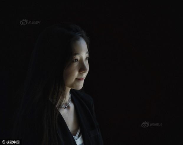 Những nữ sinh xinh đẹp trong ngày báo danh ở lò đào tạo minh tinh hàng đầu Trung Quốc - Ảnh 12.