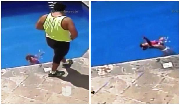 Ném con gái 3 tuổi xuống bể bơi đến chết, cha dượng lĩnh án 100 năm tù - Ảnh 5.