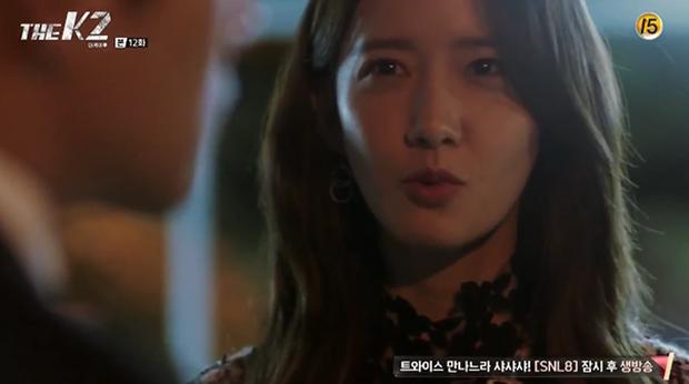 """""""K2"""": Thân phận thật sự của Yoona đã được tiết lộ - Ảnh 6."""