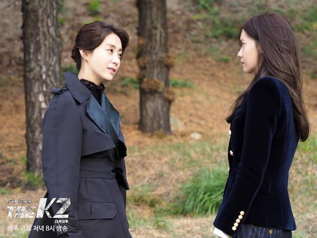 """""""K2"""": Yoona đến bao giờ mới chịu tỉnh táo để không trở thành kẻ thua cuộc? - Ảnh 4."""