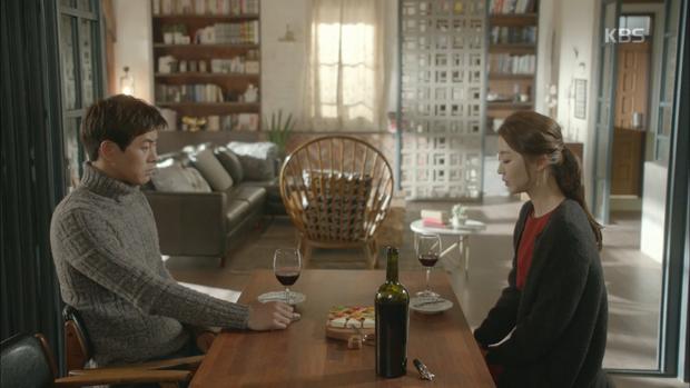 Đường Đến Sân Bay: Lee Sang Yoon xem Kim Ha Neul là người nhà - Ảnh 6.
