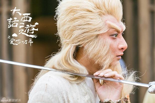 """Hoàng Tử Thao (Tao) có phải là Tôn Ngộ Không """"kém sắc"""" nhất lịch sử Hoa Ngữ? - Ảnh 4."""