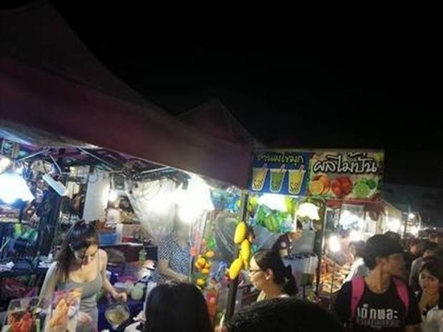 Nàng Tây Thi trái cây gây sốt cộng đồng mạng Thái Lan vì quá xinh đẹp, quyến rũ - Ảnh 4.