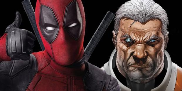 Đạo diễn của John Wick sẽ cầm trịch Deadpool 2 - Ảnh 4.