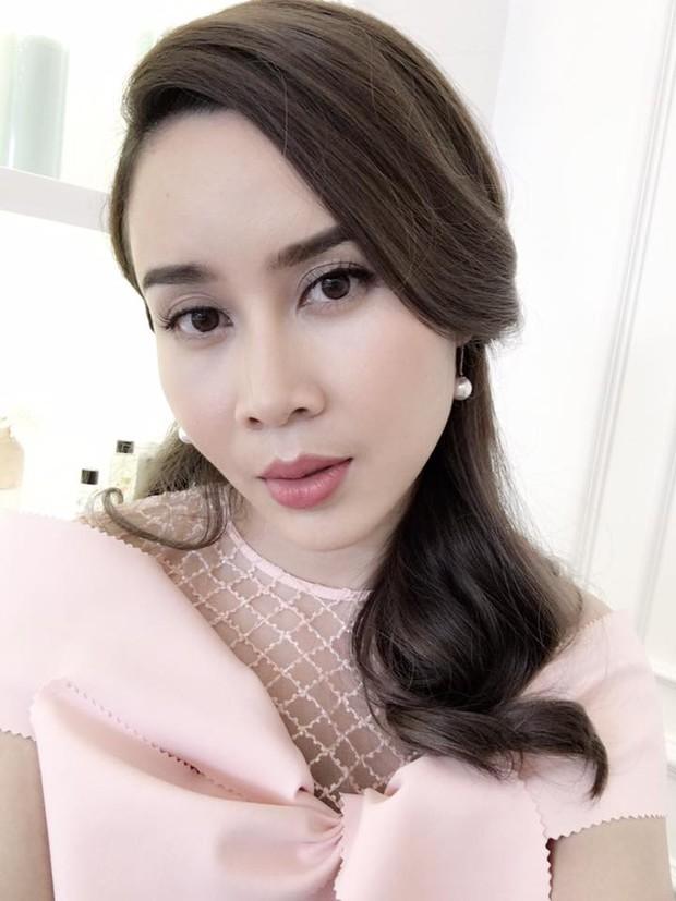 Lưu Hương Giang bị nghi đi phẫu thuật thẩm mỹ để có phần mũi cao và thon gọn hơn - Ảnh 6.