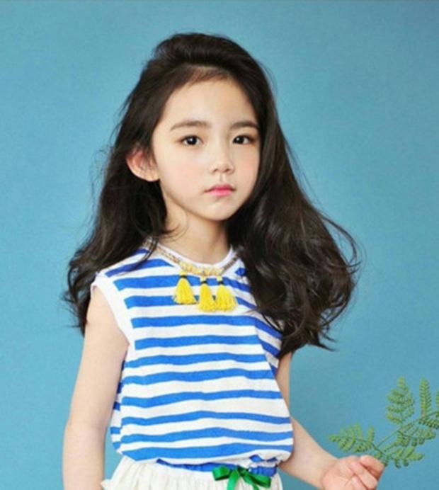 Chân dung cô bé Hàn Quốc xinh đẹp đến mức có thể khiến trái tim bạn tan chảy - Ảnh 12.