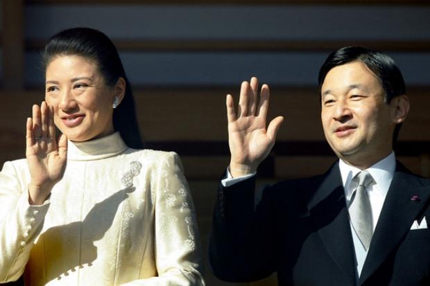 Tình yêu trọn đời mà Thái tử Nhật dành cho vị Công nương trầm cảm lay động trái tim hàng triệu người - Ảnh 9.