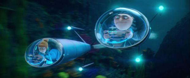 Lũ Minion nhí nhố đã trở lại trong trailer mới của Despicable Me 3 - Ảnh 3.
