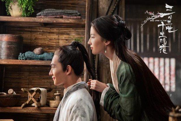 """""""Tam Sinh Tam Thế"""" điện ảnh chưa phát sóng đã sở hữu teaser đạt lượt xem phá kỷ lục - Ảnh 4."""