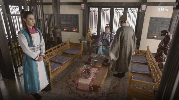 """""""Hwarang"""": Sung Dong Il bất chấp thủ đoạn hòng chiêu mộ nhân tài - Ảnh 6."""