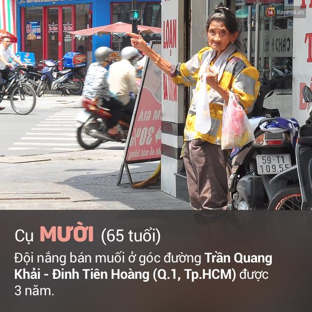 Ghi nhớ những địa chỉ ăn vặt này để ủng hộ các cụ già vẫn phải mưu sinh ở Sài Gòn - Ảnh 4.