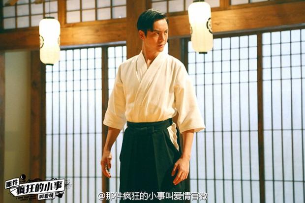 Ngập tràn tình yêu trên màn ảnh rộng Hoa ngữ tháng 8 - Ảnh 22.