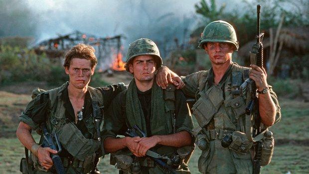 Lịch sử Hoa Kỳ - Đề tài không bao giờ cũ với các nhà làm phim Hollywood - Ảnh 8.