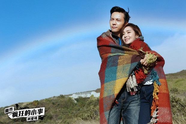 Ngập tràn tình yêu trên màn ảnh rộng Hoa ngữ tháng 8 - Ảnh 24.