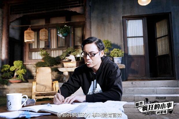 Ngập tràn tình yêu trên màn ảnh rộng Hoa ngữ tháng 8 - Ảnh 25.