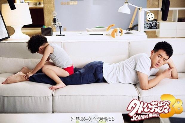 Điện ảnh Hoa ngữ tháng 9: Từ tình cảm lãng mạn đến hành động nghẹt thở - Ảnh 24.