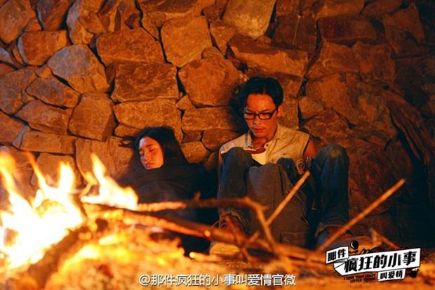 Ngập tràn tình yêu trên màn ảnh rộng Hoa ngữ tháng 8 - Ảnh 26.