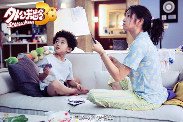 Điện ảnh Hoa ngữ tháng 9: Từ tình cảm lãng mạn đến hành động nghẹt thở - Ảnh 25.