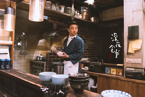 """""""Dư Hoài"""" Lưu Hạo Nhiên sẽ """"được vỗ béo"""" trong phim mới - Ảnh 14."""