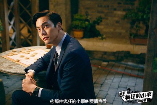 Ngập tràn tình yêu trên màn ảnh rộng Hoa ngữ tháng 8 - Ảnh 28.