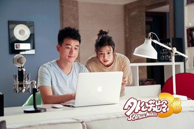 Điện ảnh Hoa ngữ tháng 9: Từ tình cảm lãng mạn đến hành động nghẹt thở - Ảnh 26.