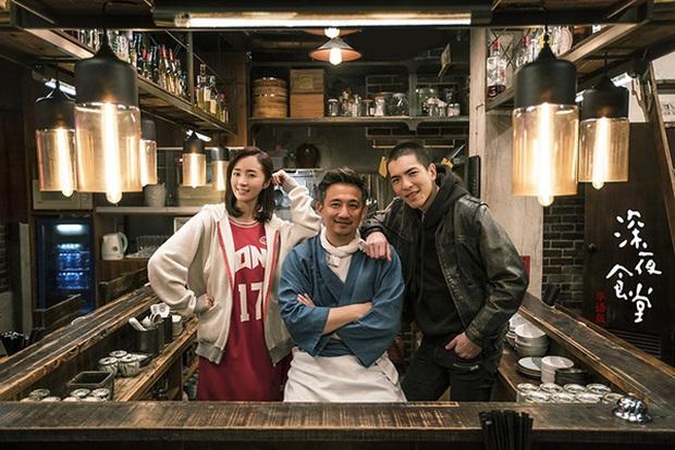 """""""Dư Hoài"""" Lưu Hạo Nhiên sẽ """"được vỗ béo"""" trong phim mới - Ảnh 15."""