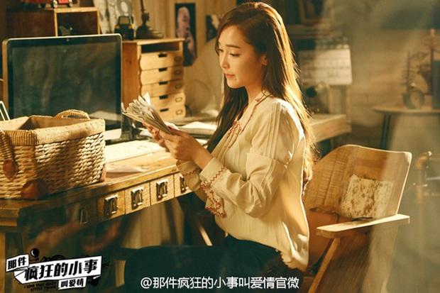 Ngập tràn tình yêu trên màn ảnh rộng Hoa ngữ tháng 8 - Ảnh 27.