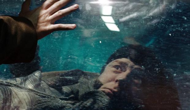 13 khoảnh khắc thú vị trong 3 phần phim Star Trek mới nhất - Ảnh 5.