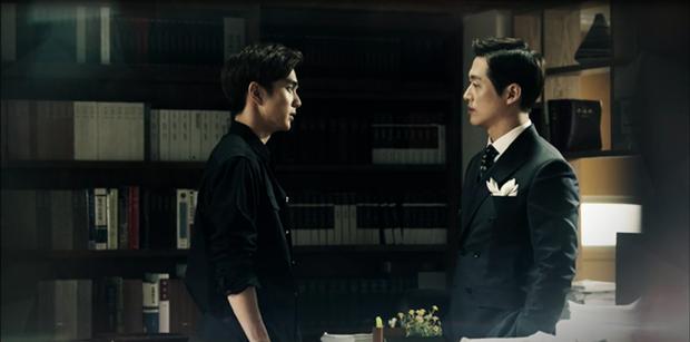 """""""Remember"""": Nam Gyu Man đi tù như đi nghỉ dưỡng khiến người xem """"ứa gan"""" - Ảnh 30."""