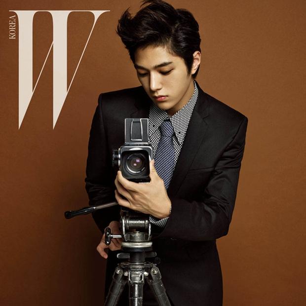 26 diễn viên tuổi Thân được yêu thích của nền phim ảnh Hàn Quốc - Ảnh 26.