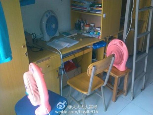 Nắng nóng kinh hoàng đã khiến người Trung Quốc thành ra như thế này đây - Ảnh 11.