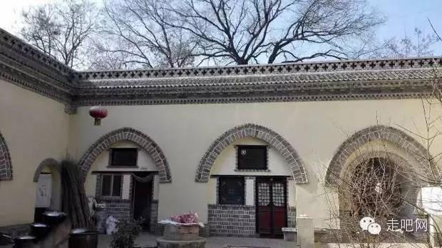 Ngôi làng kỳ lạ nhất Trung Quốc: Toàn bộ người dân đều sống dưới lòng đất - Ảnh 10.