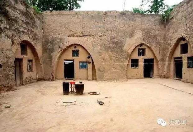 Ngôi làng kỳ lạ nhất Trung Quốc: Toàn bộ người dân đều sống dưới lòng đất - Ảnh 8.