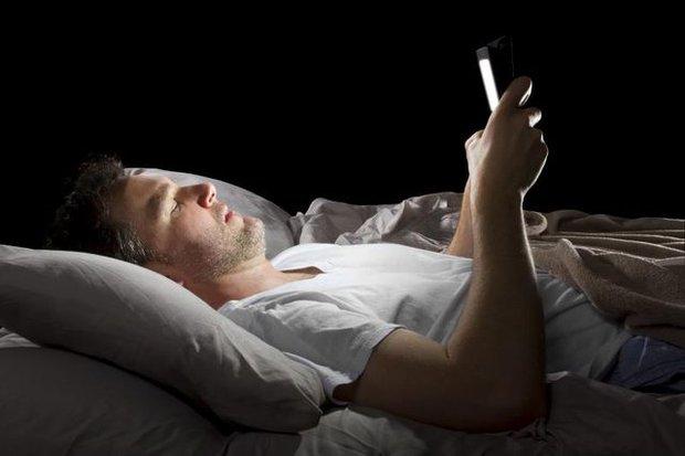 Bạn sẽ không bao giờ dám ngủ muộn nữa khi biết được sự thật này - Ảnh 1.