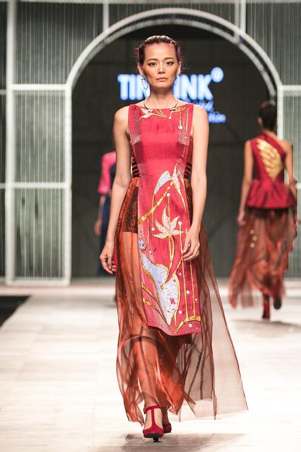 Vietnam International Fashion Week Thu Đông 2016: Nơi linh hồn Việt được thăng hoa - Ảnh 17.